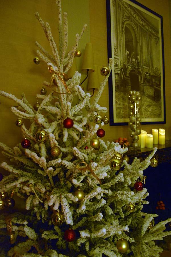 Les contes de Noël par sofitel