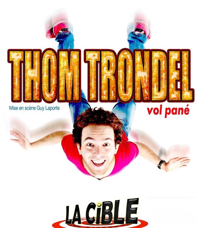 Thom Trondel