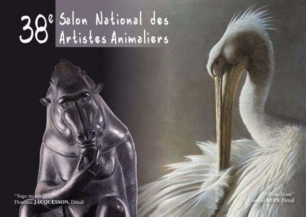 38e Salon Animalier