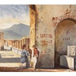 graffitis romains2