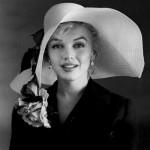 Marilyn Monroe 1958 ©CARL PERUTZ/LIFE