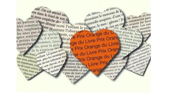 Prix Orange du Livre