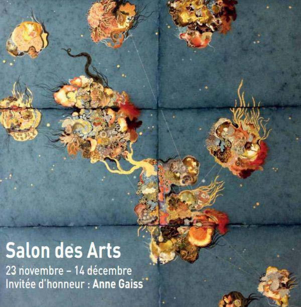 Le Salon des Arts de Maisons-Laffitte