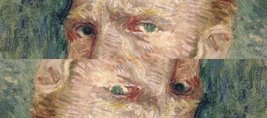 Sur la piste de Van Gogh