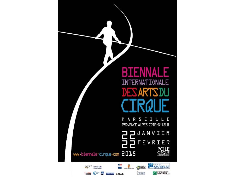 Biennale Internationale de Arts du Cirque