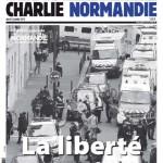 charlie normandie