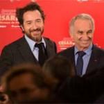 © A. Fouqueré - ENS Louis-Lumière pour l'Académie des César 2015