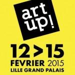 Art Up ! Lille Foire européenne d'art contemporain