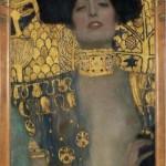 Gustav Klimt - judith