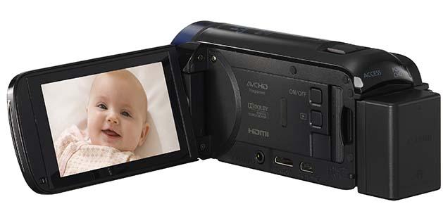 l'EOS 5DS R de Canon