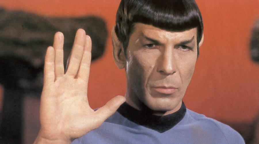 Monsieur Spock