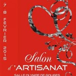 Salon artisanat d'art