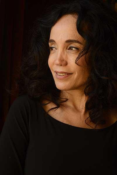 Mouna Rebeiz