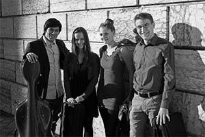 quatuor Verimpuls