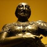 Buste de François 1er