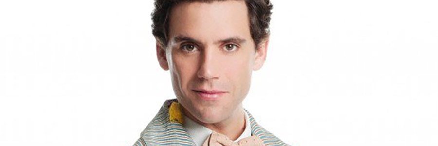 Mika photo- active radio