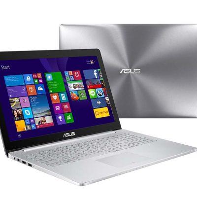 ASUS UX501