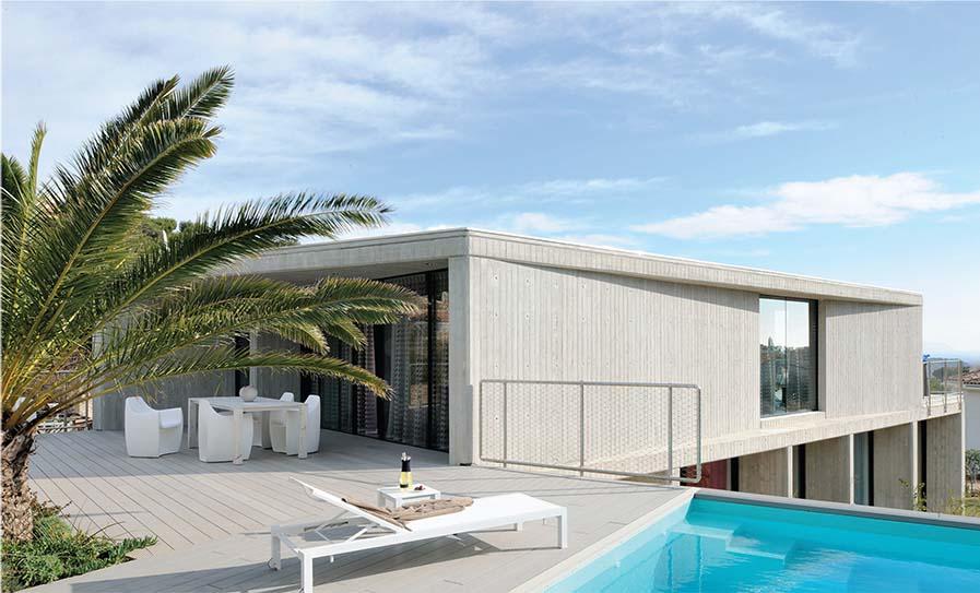 La Villa Cap Arts