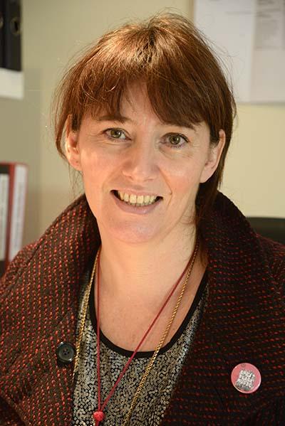 Cécile Schall