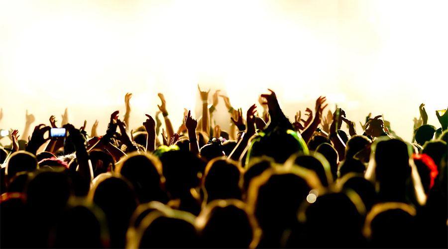 Arbre Ville Music Festival