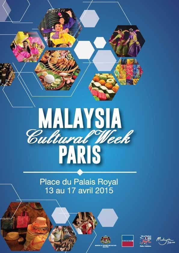 La Semaine Culturelle de la Malaisie