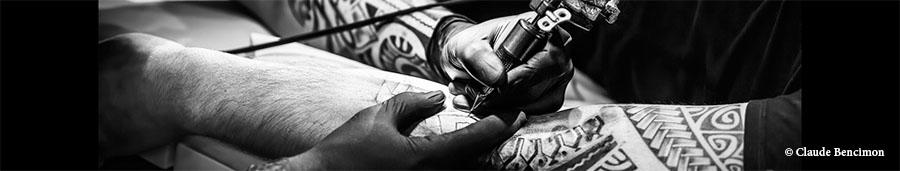 mondial du tatouge 2015