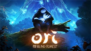 Ori - the blind forest