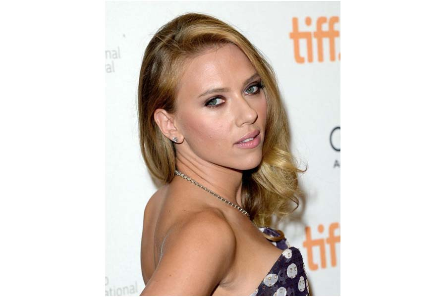 photo scarlett johanson 3