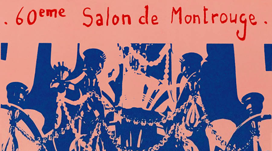 montrouge salon