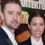 couple timberlake