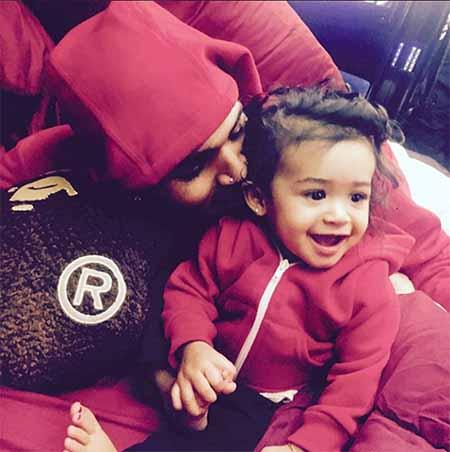 Chris Brown et Royalty