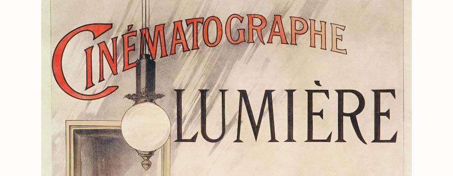 Cinematographie lumière