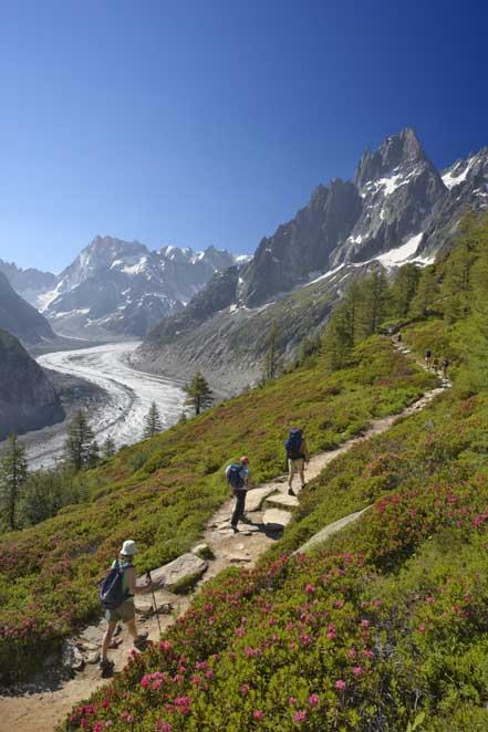 Les lacs en savoie © Savoie Mont Blanc