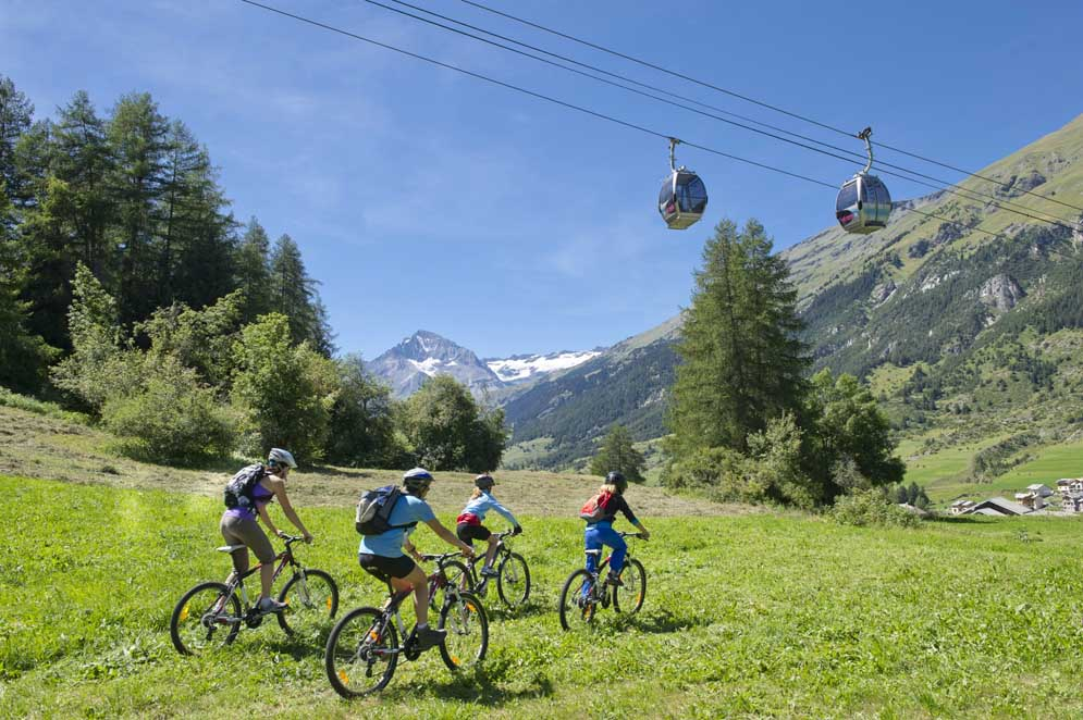 Les randonnées en savoie - Savoie Mont Blanc