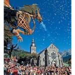 La Savoie Mont Blanc estivale - Le Grand Bornand