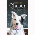 Livre Chaser, le chien qui comprend 1000 mots
