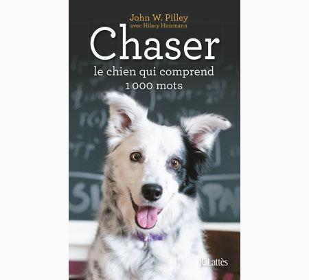 Chaser photo Dana Cubbage