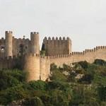 Obidos cite medieval