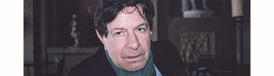 Richard Peduzzi de LAURENCE MILLET