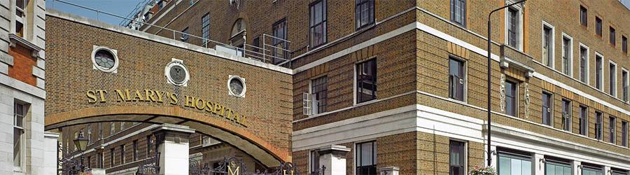 St mary hospital