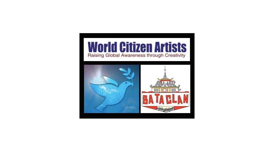 World Citizen Artists