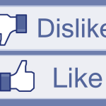 Les profits de Facebook chutent