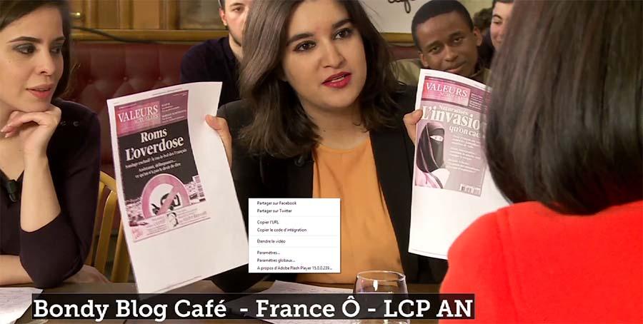 france O bis