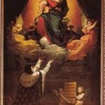 Découverte d'un tableau attribué à Ingres