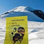 orchestre de savoie