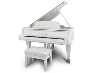 piano edition limitée BÖSENDORFER diap 3