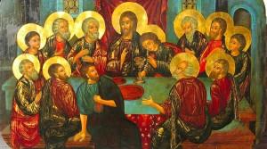 sainte cene de Natalia Czarnecka
