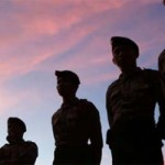 soldat indonésien SIPA