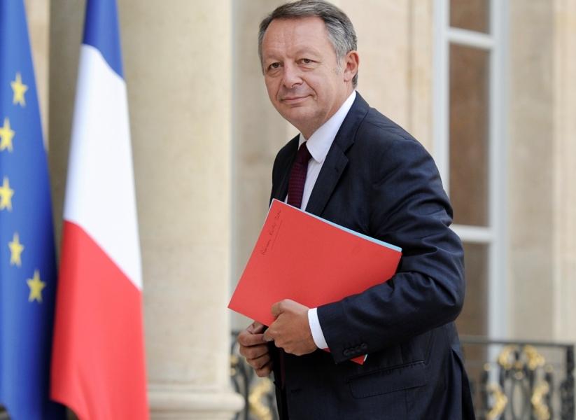 Thierry Braillard