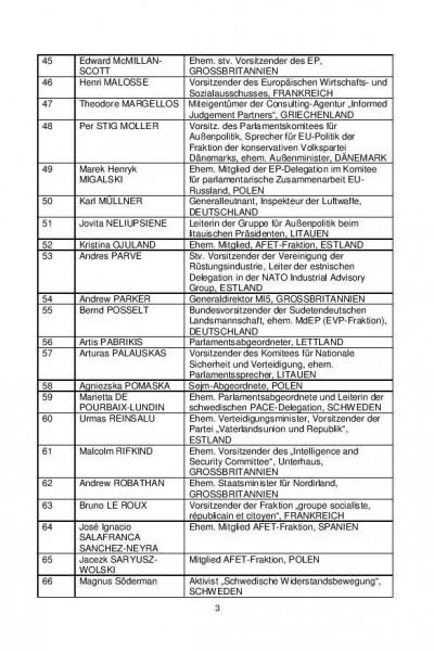 Liste noire page 3